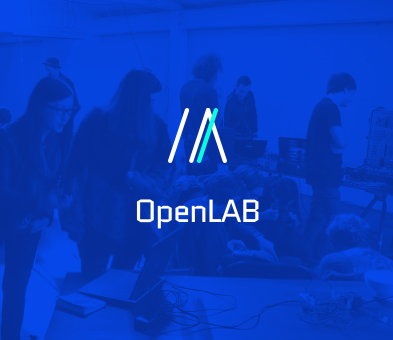 OpenLAB April